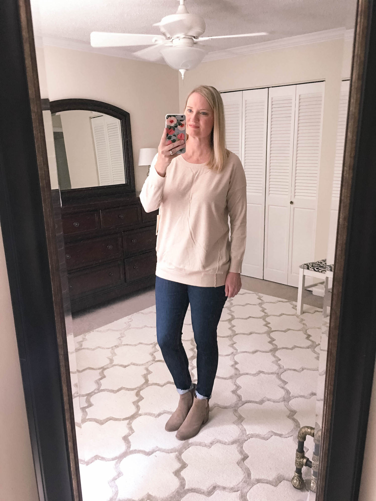 Nordstrom Anniversary Sale Dressing Room Diaries 13