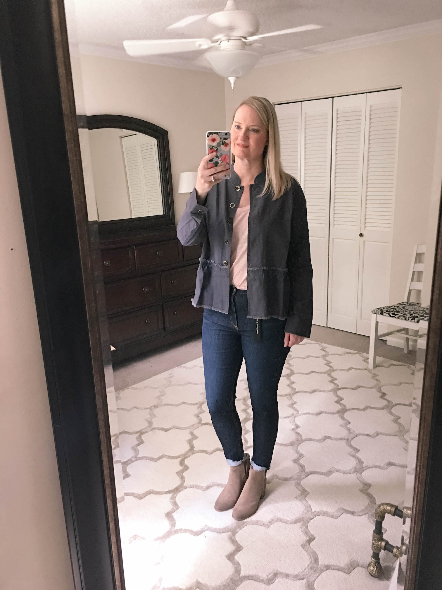 Nordstrom Anniversary Sale Dressing Room Diaries 14
