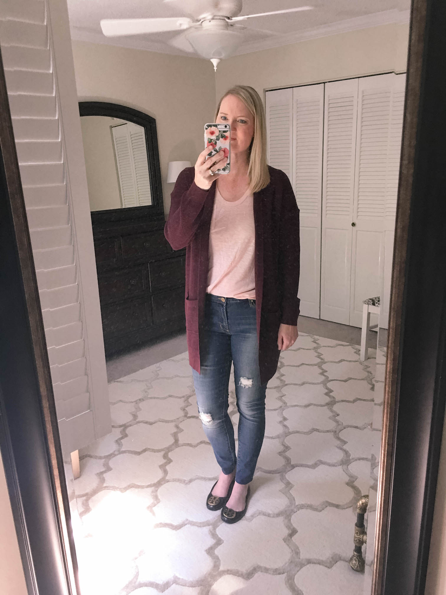 Nordstrom Anniversary Sale Dressing Room Diaries 2
