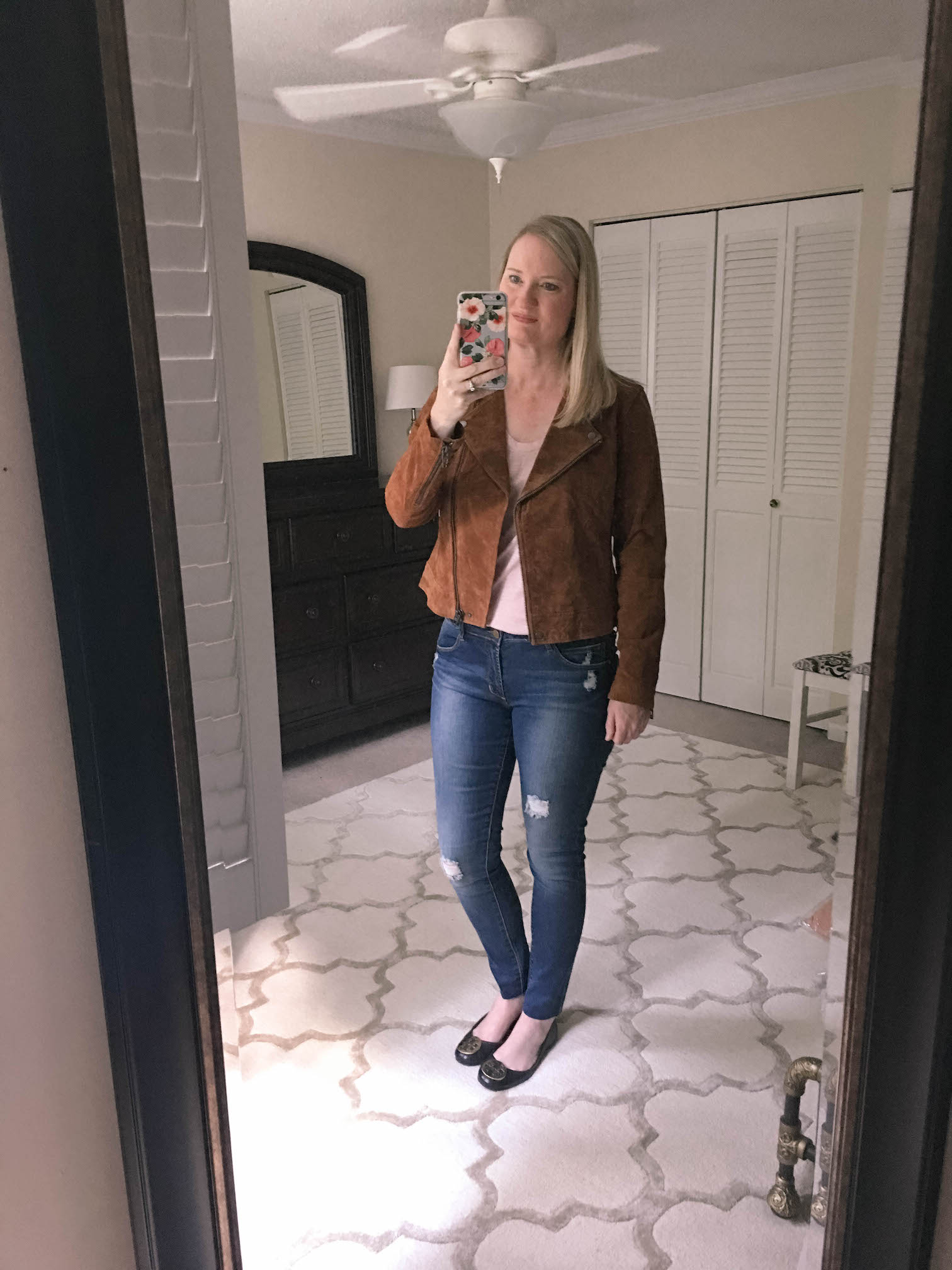 Nordstrom Anniversary Sale Dressing Room Diaries 3