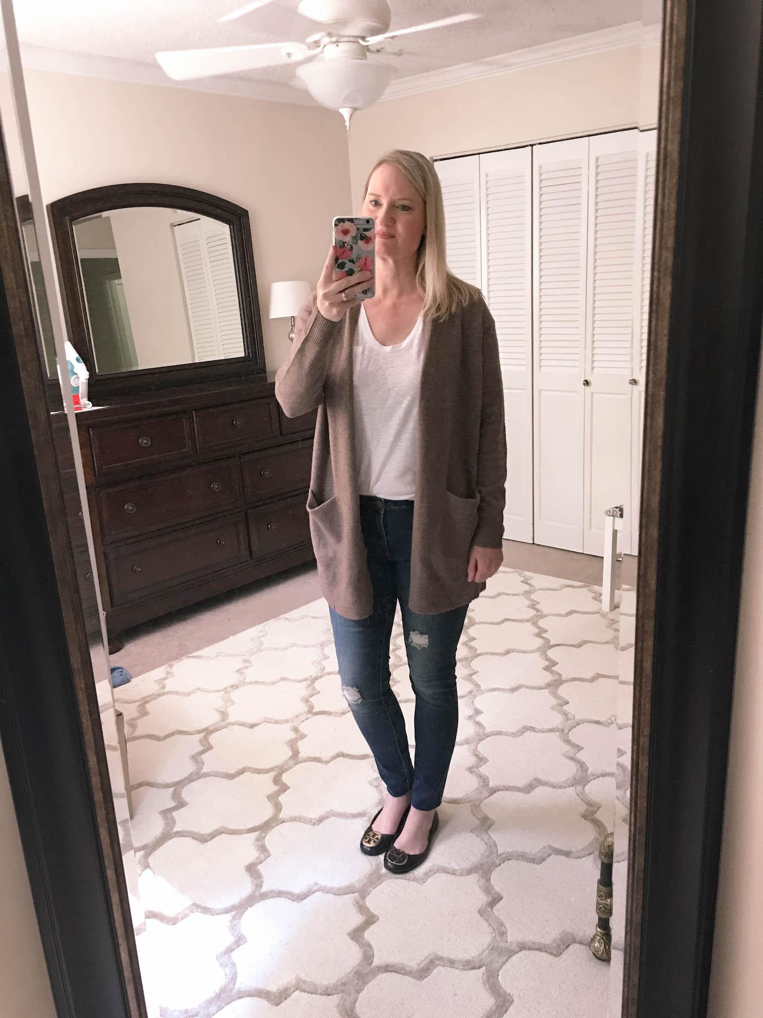 Nordstrom Anniversary Sale Dressing Room Diaries 6