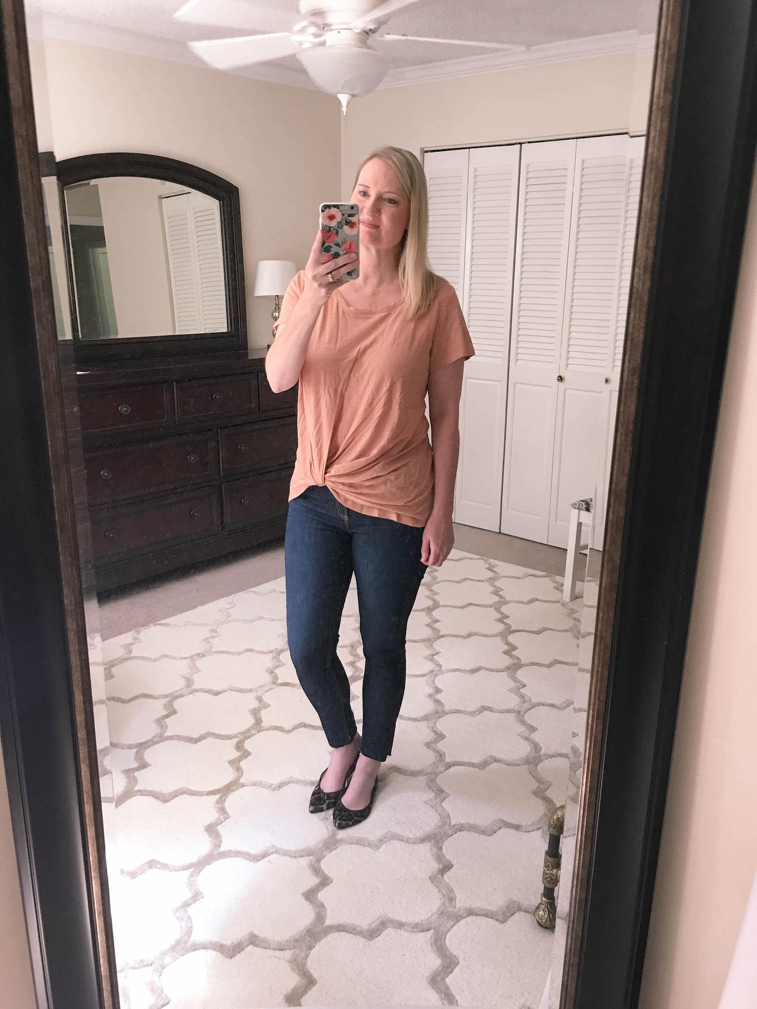 Nordstrom Anniversary Sale Dressing Room Diaries 9