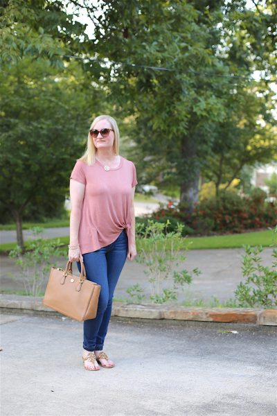 Early Fall Outfit (Trendy Wednesday #133)