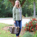 Classic Fall Uniform (Trendy Wednesday #142)