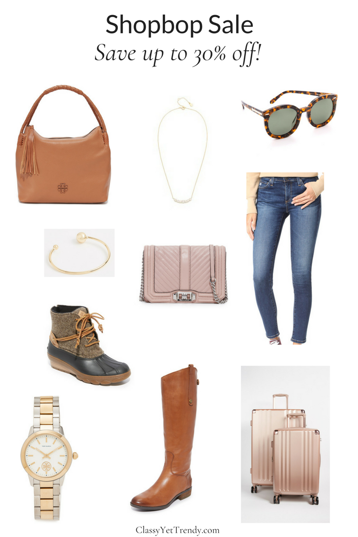 c98c438e9 Shopbop Sale  Up to 30% off! - Classy Yet Trendy