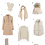 10 Winter Essentials Every Woman Needs In Her Closet