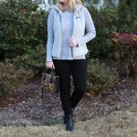 Black, Gray and Leopard (Trendy Wednesday #152)