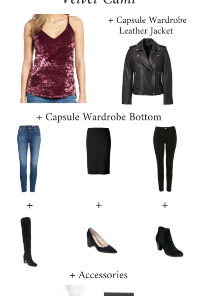 9 Date Night / Special Occasion Outfits