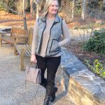What I Wore At Callaway Gardens (Trendy Wednesday #151)