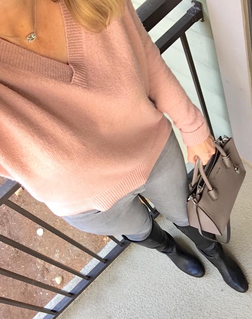 Callaway Gardens outfit 2