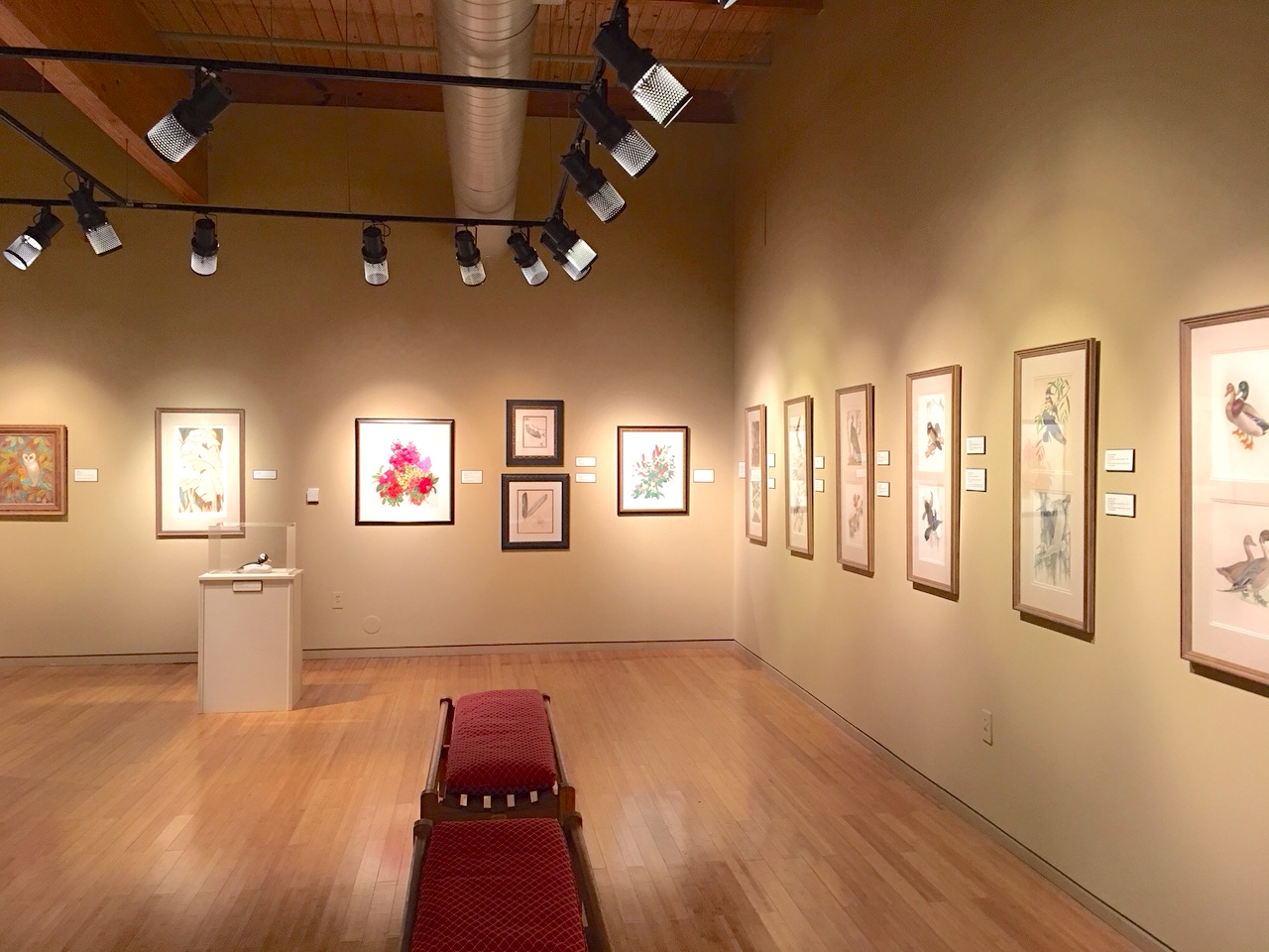 Callaway Gardens art exhibit