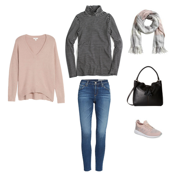 The Stay At Home Mom Capsule Wardrobe Winter 2018- outfit 56
