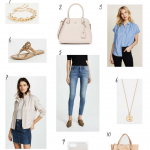 Top Picks from the Shopbop Sale (Trendy Wednesday #157)