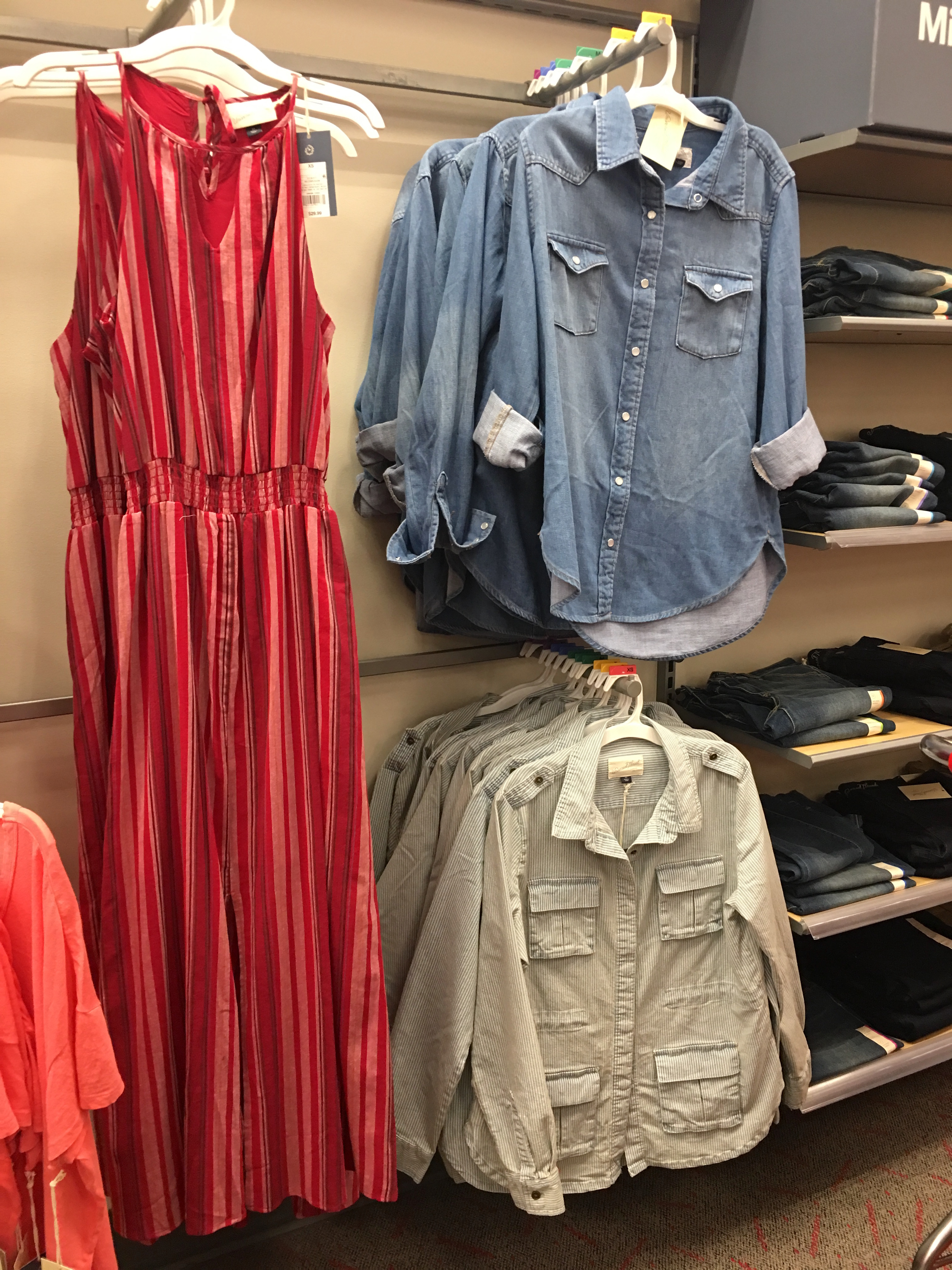 Target Universal Thread Review and Try-Ons Jacket Maxi Dress