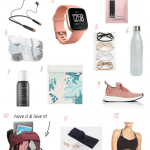 Athleisure Essentials: Must-haves For the Gym & On the Go