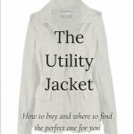Core Closet Essential: Utility Jacket