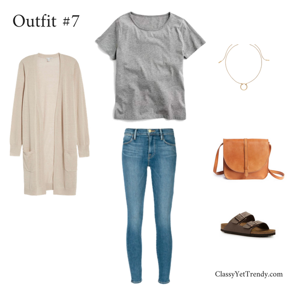 Joanna Gaines Inspired Outfit #7