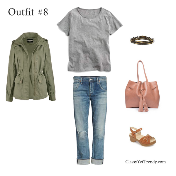 Joanna Gaines Inspired Outfit #8