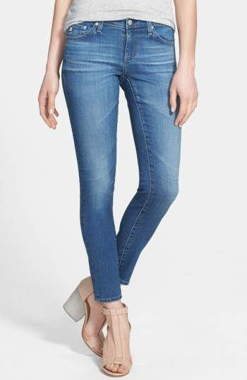 BEST JEANS - AG