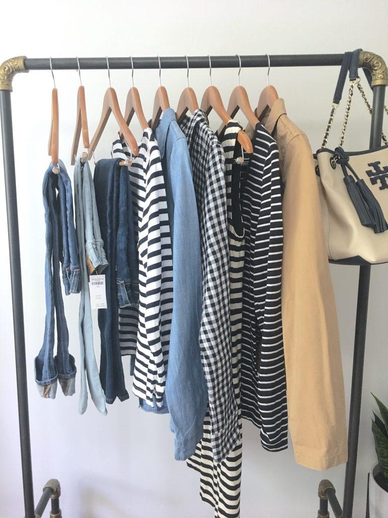 Closet Cleanout Sale Classy Yet Trendy