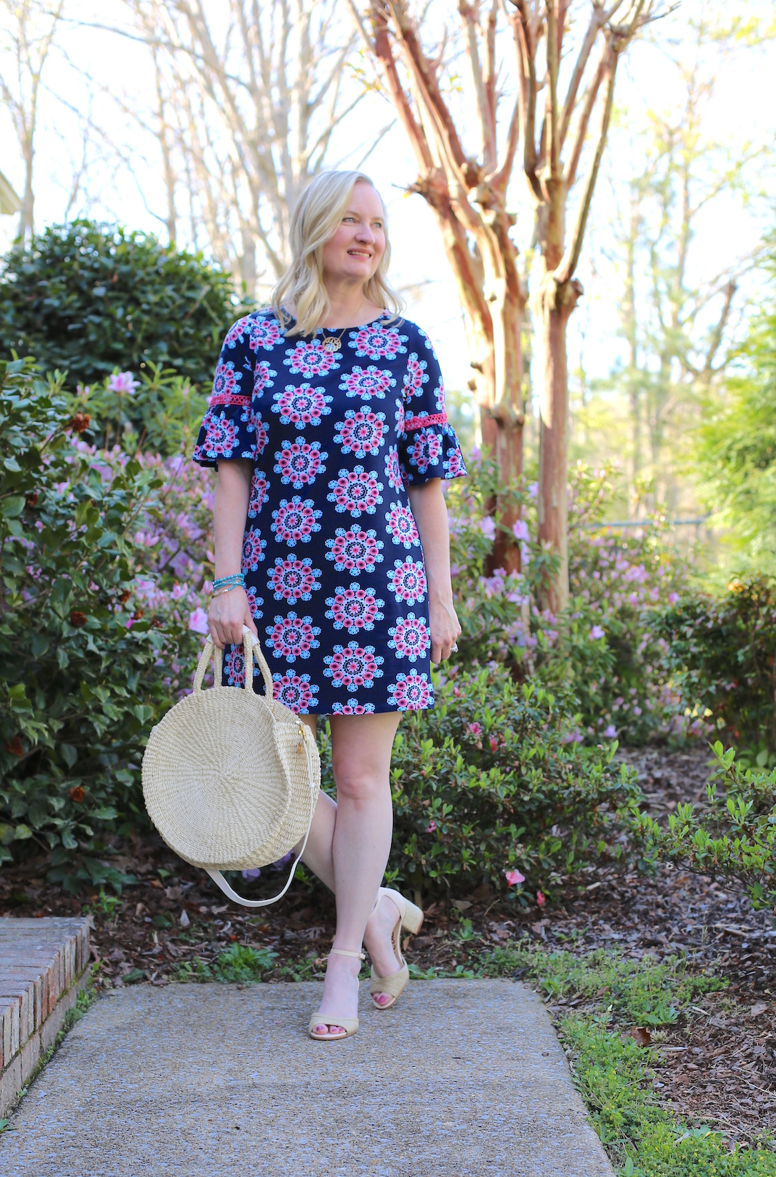 Favorite Spring Dresses