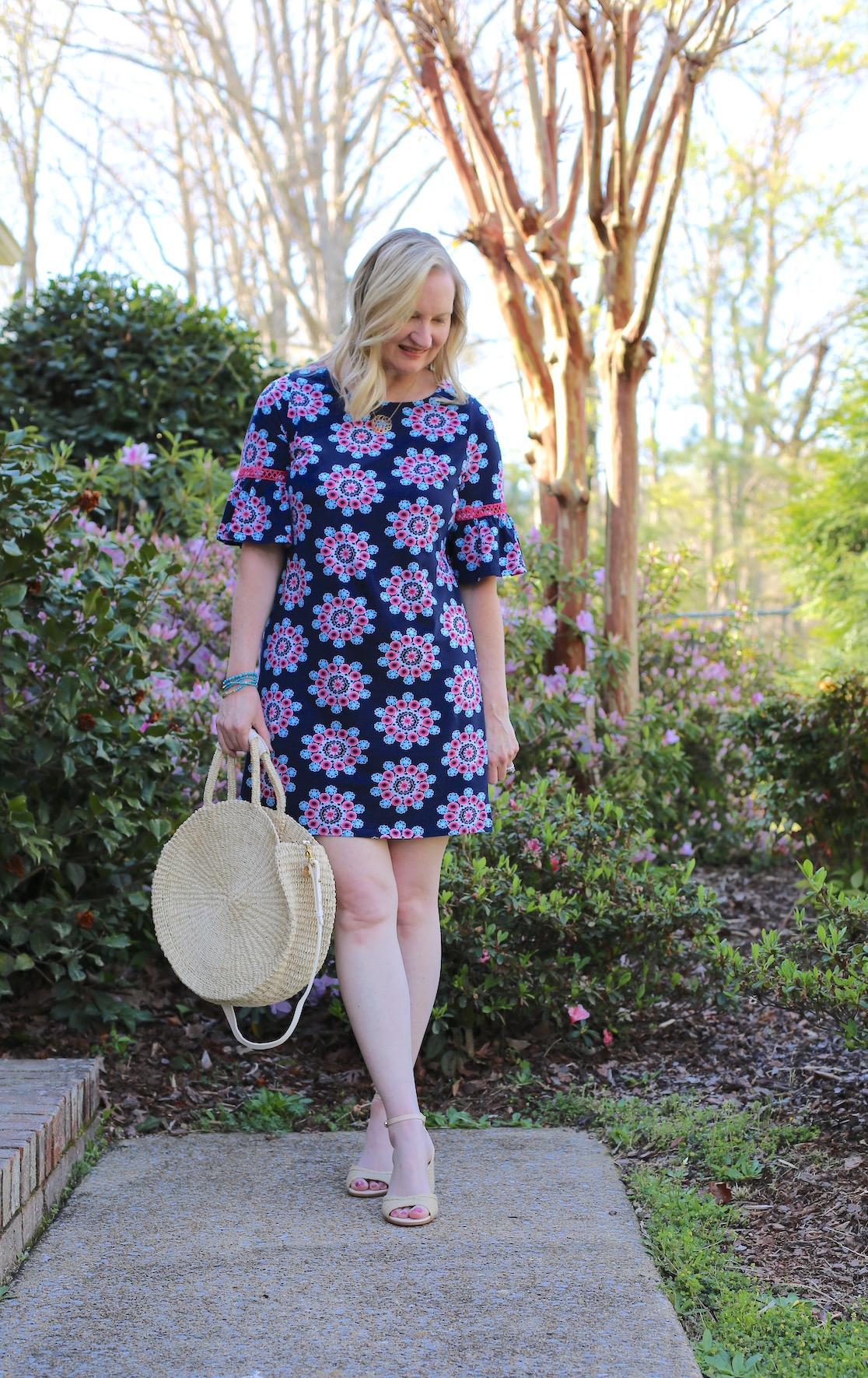 Favorite Spring Dresses