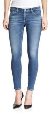Spring 2018 10x10 Challenge - AG Skinny Jeans