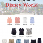 What To Wear In Disney World In The Summer