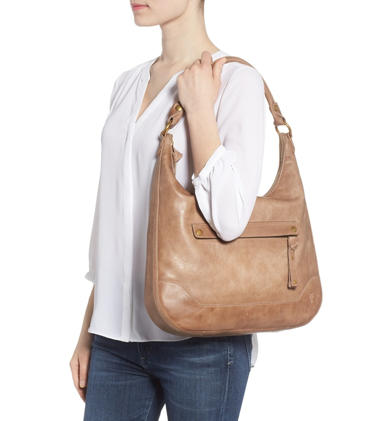 Nordstrom Anniversary Sale - Frye Melissa Hobo Bag