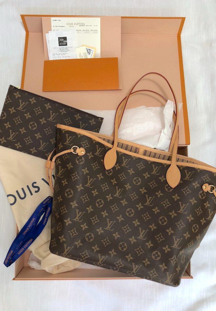 Designer Bags Sale!