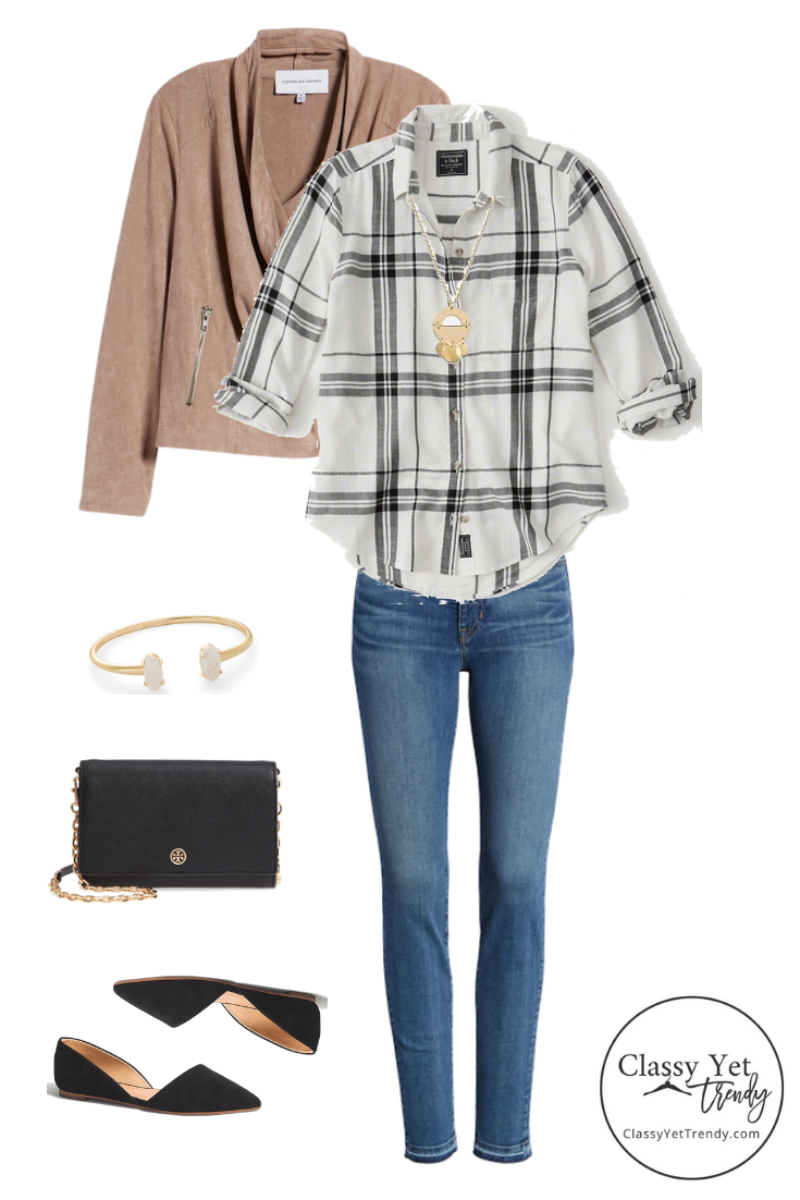What To Wear In October_ Outfit 1