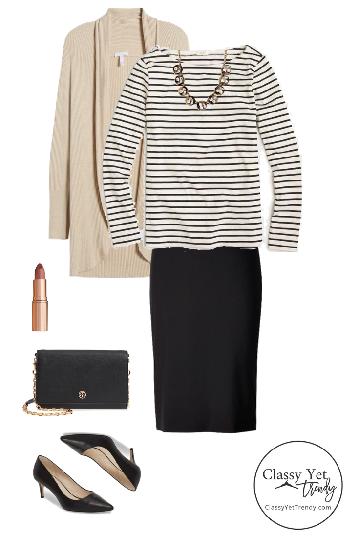 What To Wear In October_ Outfit 2