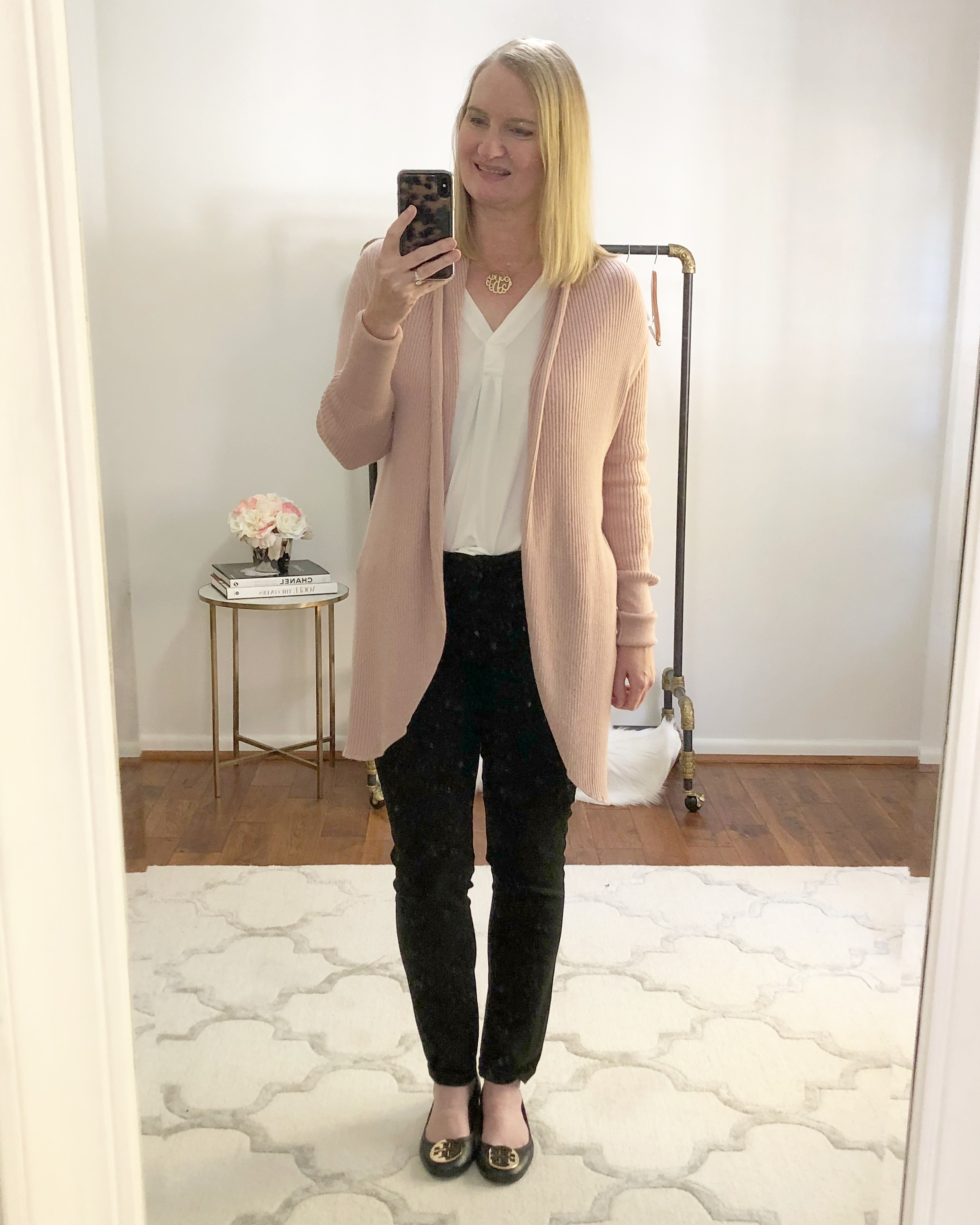 10x10 Challenge Fall 2018 - Outfit 10