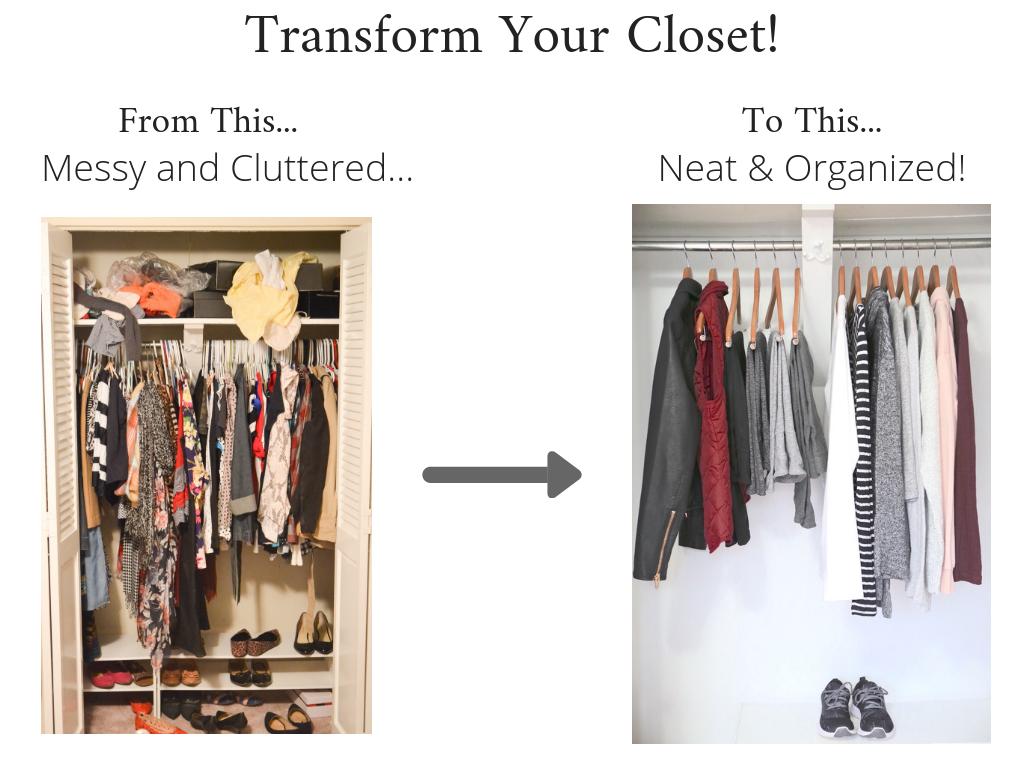Transform Your Closet - Athleisure Winter 2018-2019