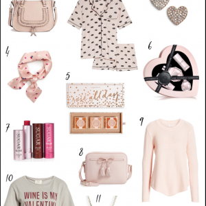 Valentine's Day Gift Guide - 2019