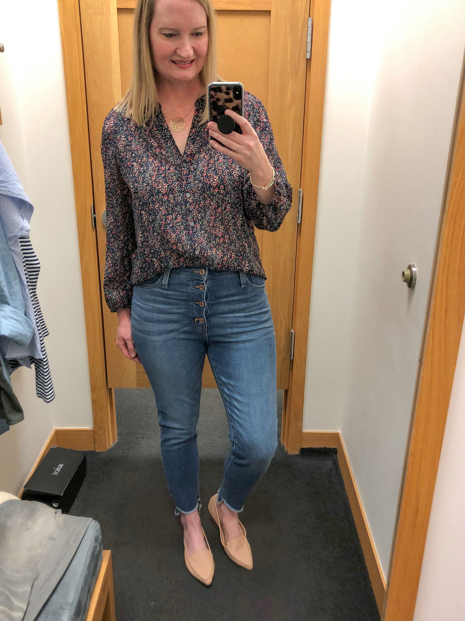 J Crew Factory Fitting Room Reviews March 2019 11