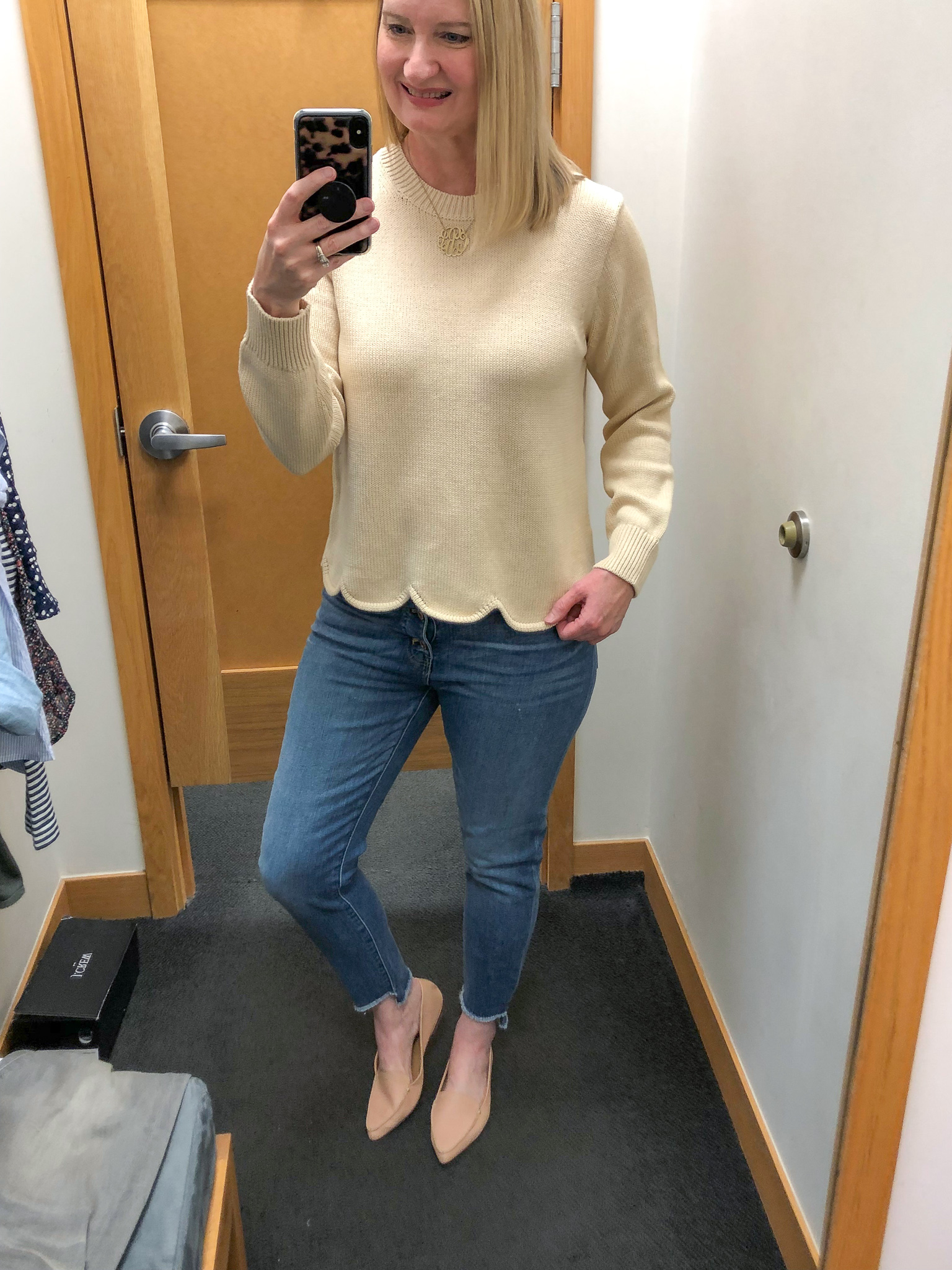 J Crew Factory Fitting Room Reviews March 2019 13