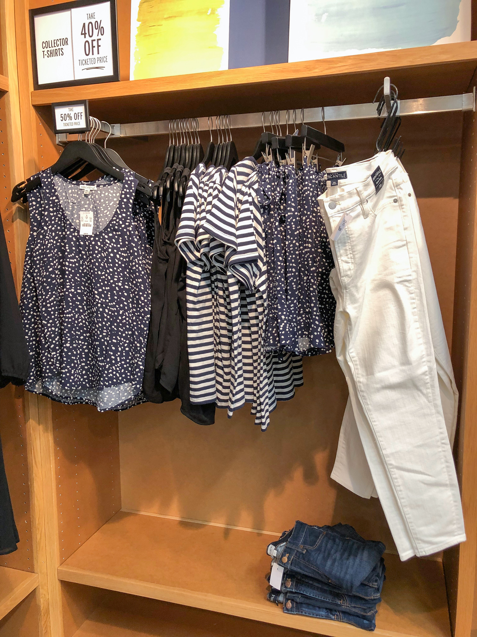 J Crew Factory Fitting Room Reviews March 2019 16