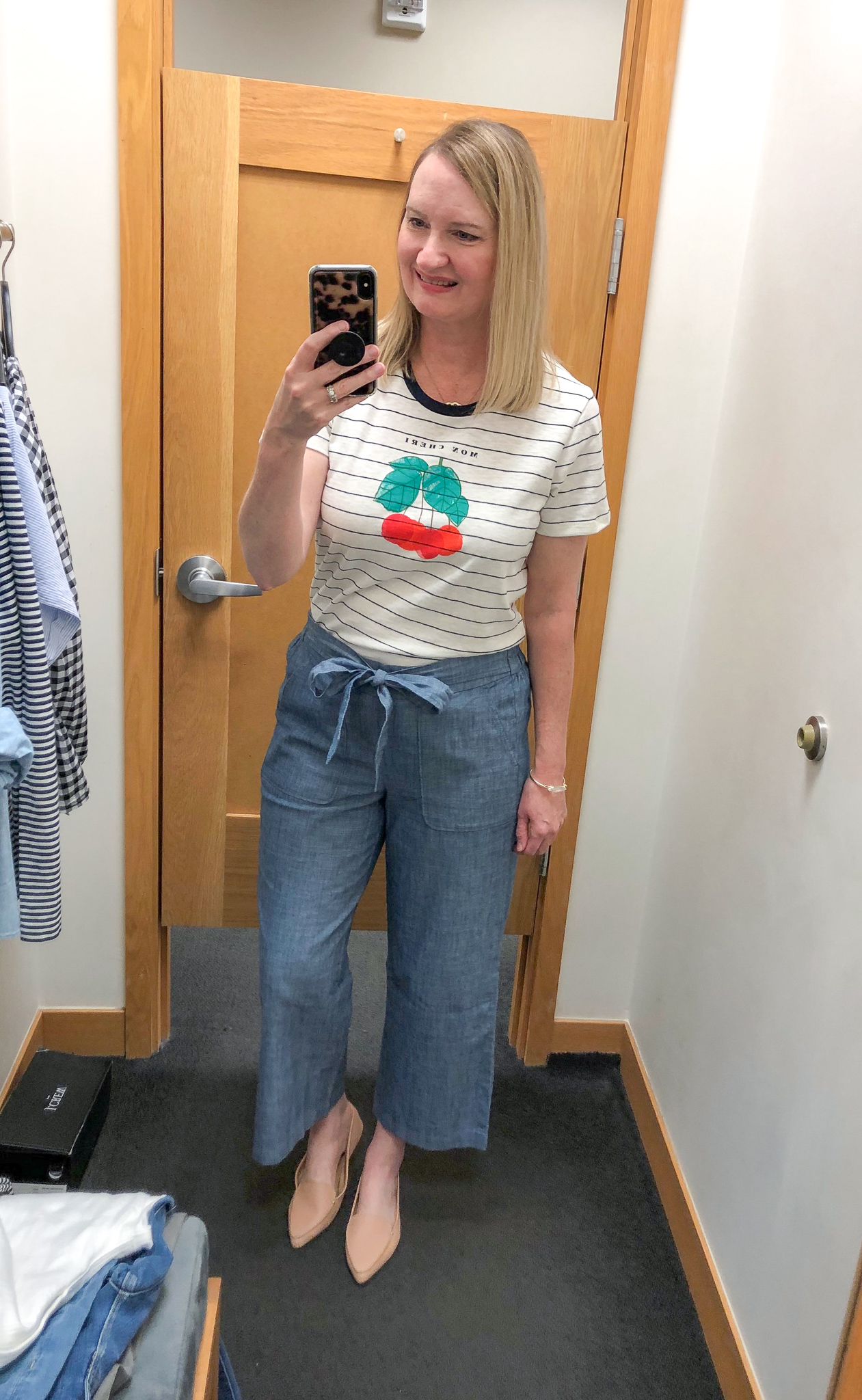 J Crew Factory Fitting Room Reviews March 2019 2