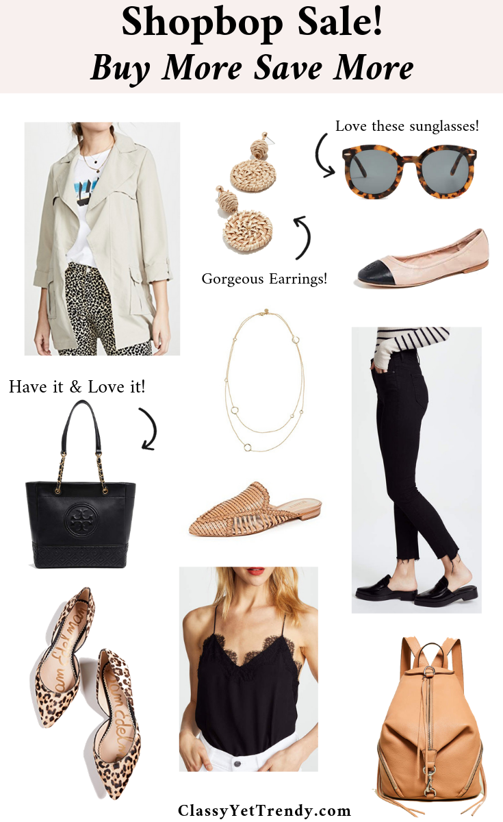 Shopbop Sale Buy More Save More February 2019Shopbop Sale Buy More Save More February 2019