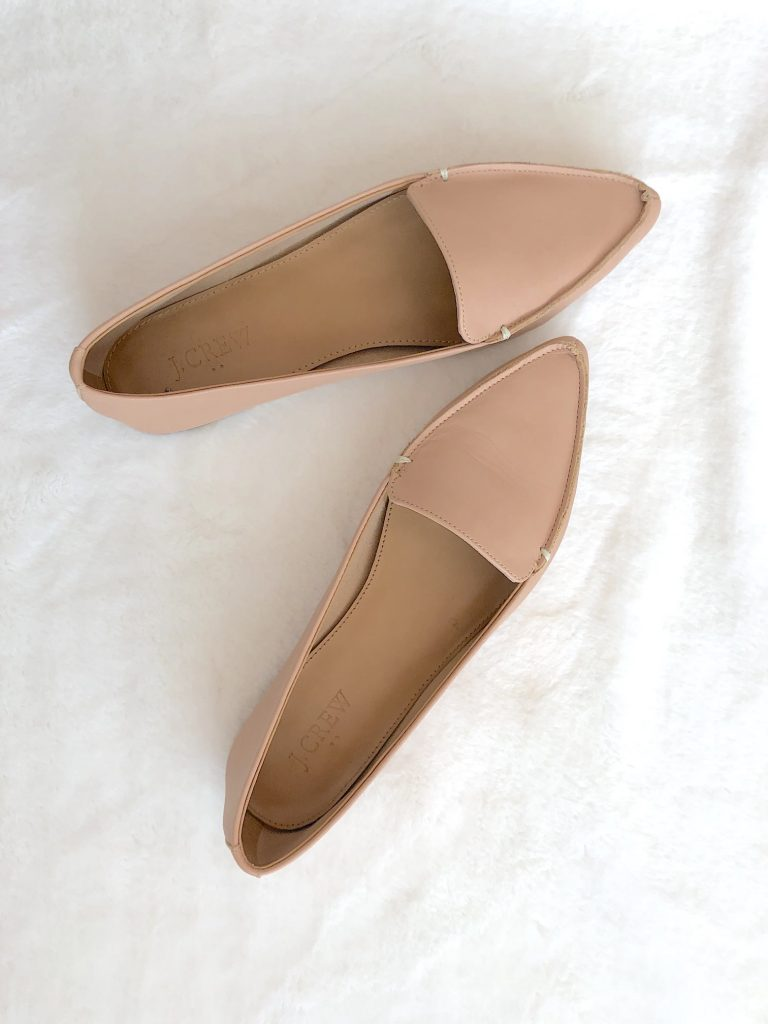 """ff6f14e0e9c They were super comfortable and loved the color. They are the """"Warm Beige""""  color. I m normally a size 9"""
