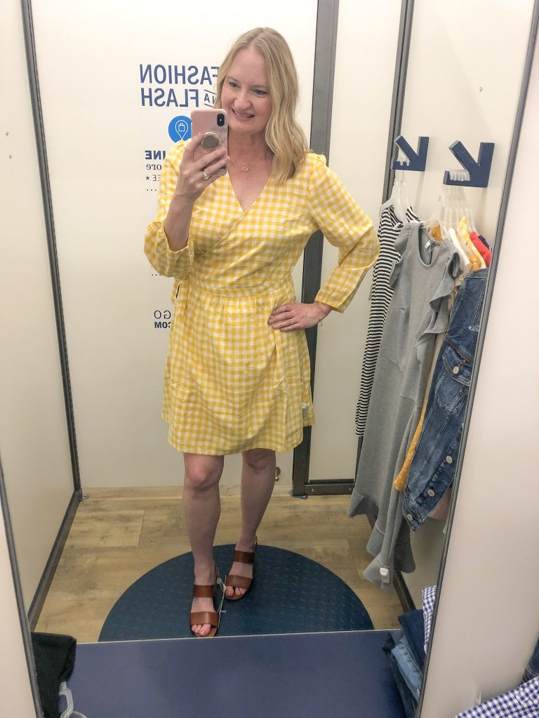 799a9ba57f9 Plus Size Summer Dresses Old Navy