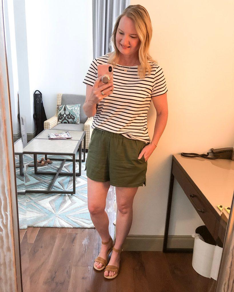 Savannah Georgia May 2019 - outfit #5