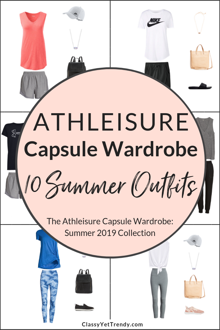 Athleisure-Summer-2019-Capsule-Wardrobe-Preview-10-Outfits