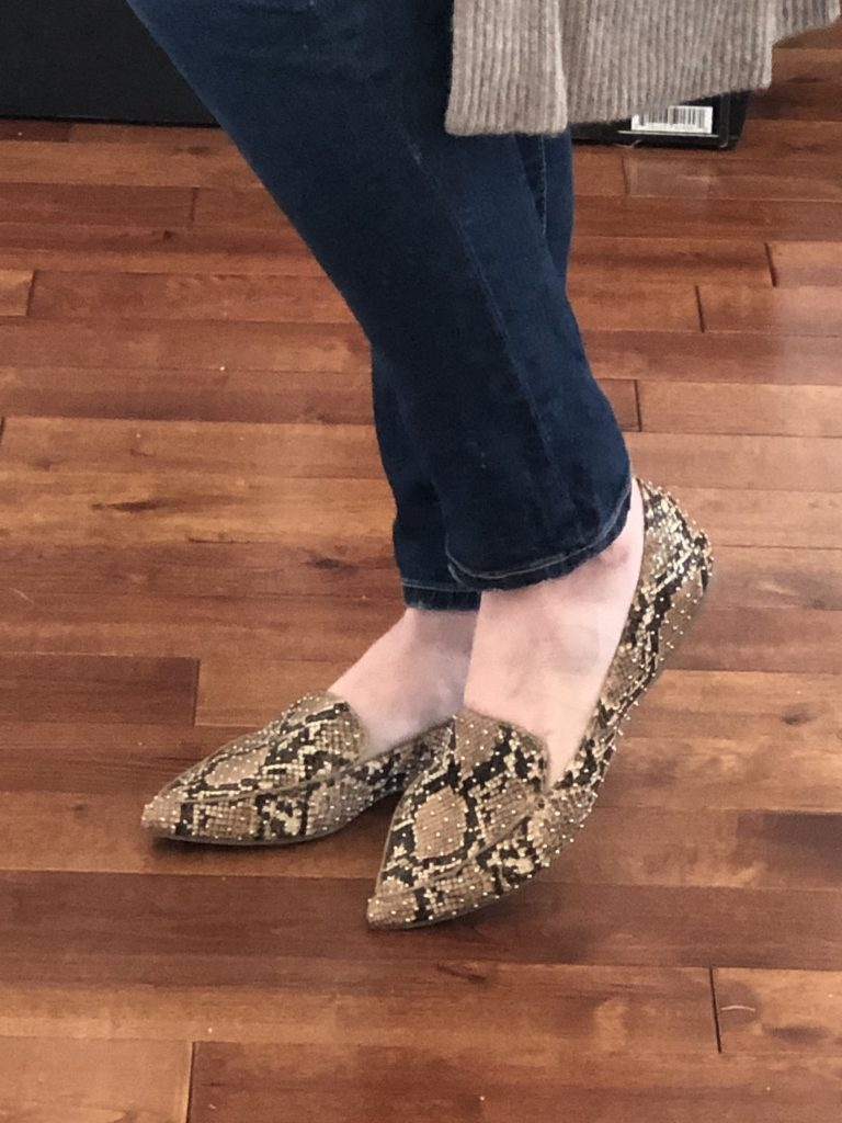 Nordstrom Anniversary Sale 2019 Try-On
