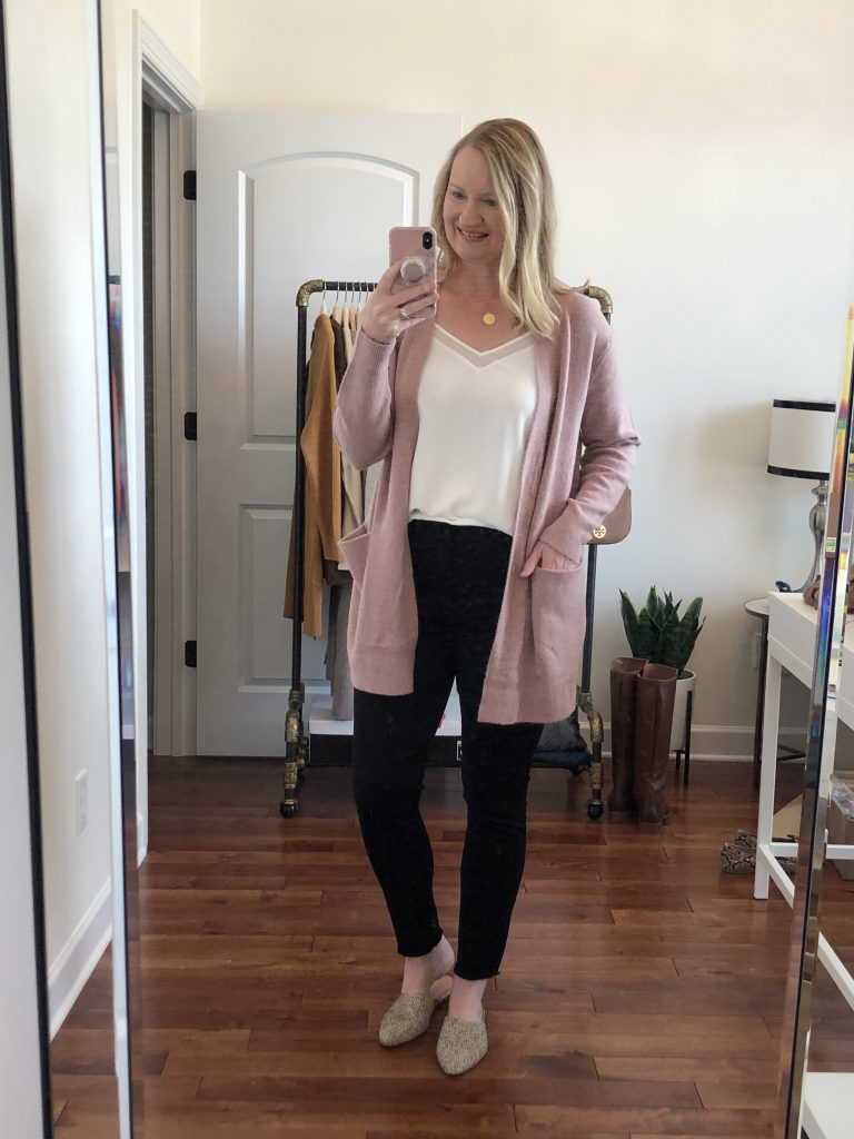 Nordstrom Anniversary Sale 2019 Try-On - outfit 10