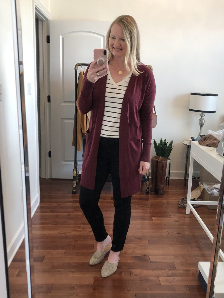Nordstrom Anniversary Sale 2019 Try-On - outfit 11