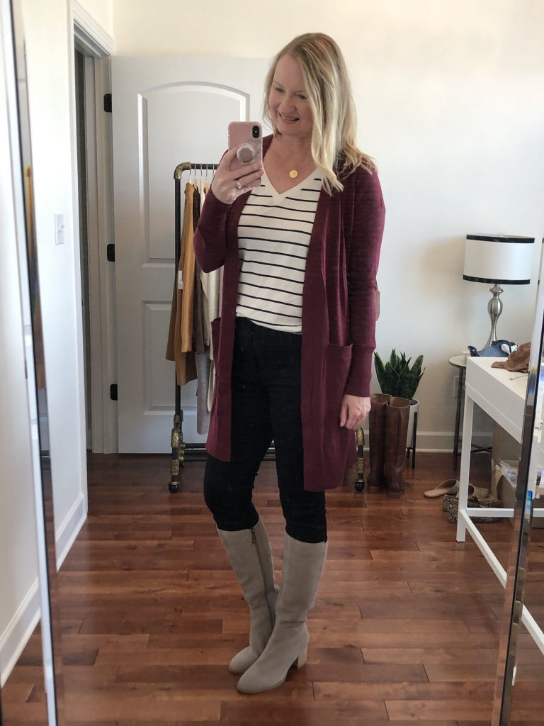 Nordstrom Anniversary Sale 2019 Try-On - outfit 13