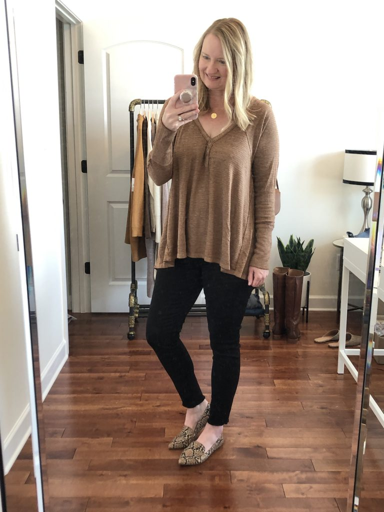 Nordstrom Anniversary Sale 2019 Try-On - outfit 14