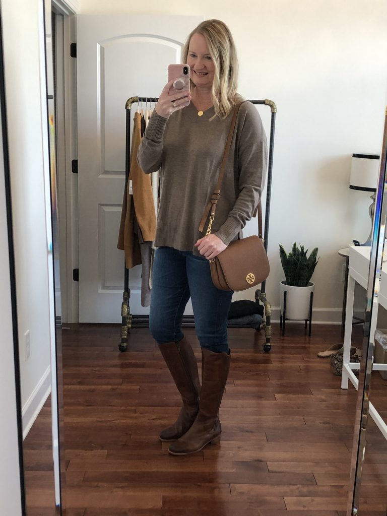 Nordstrom Anniversary Sale 2019 Try-On - outfit 16